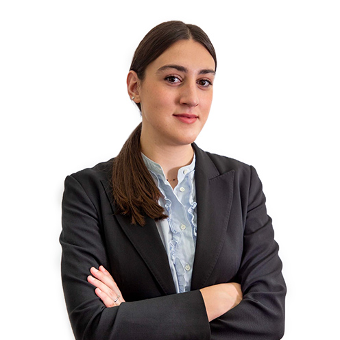 Cecilia Bonacini