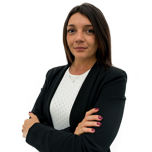 Francesca Bonino