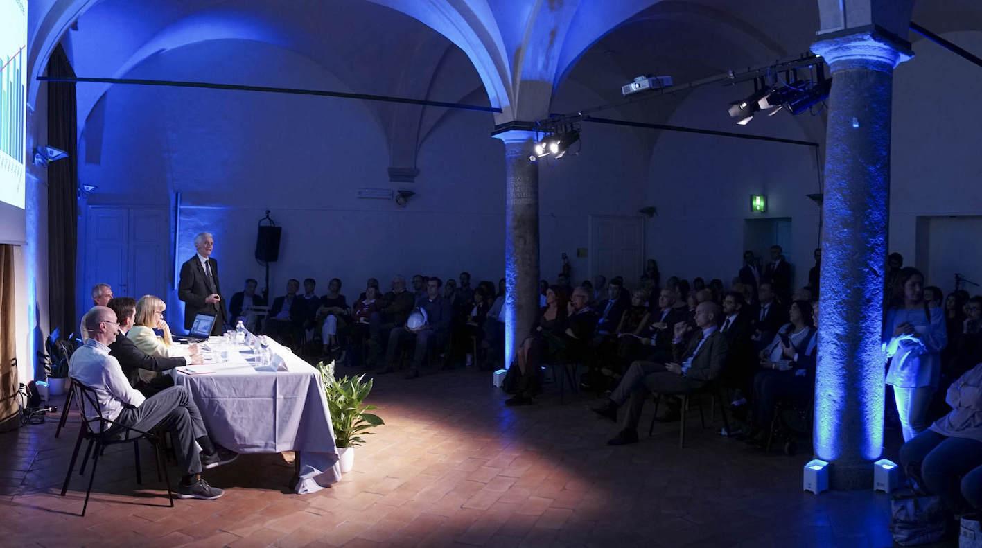 Convegno Pavia Alnylam Inrete