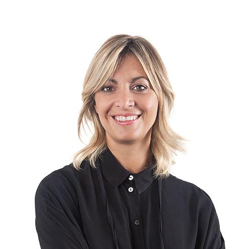 Cristina Nespoli