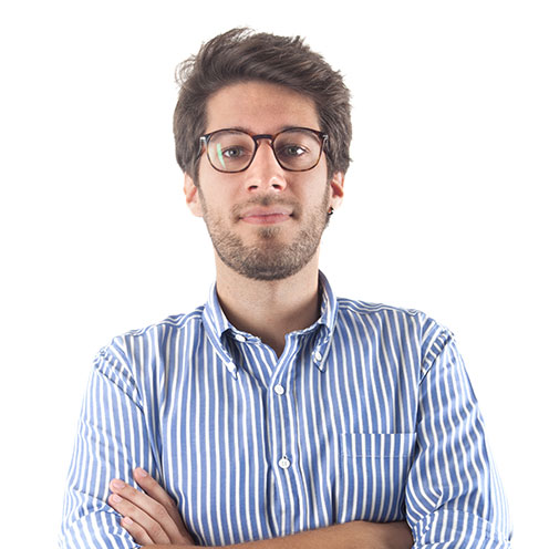 Niccolò Bertorelle