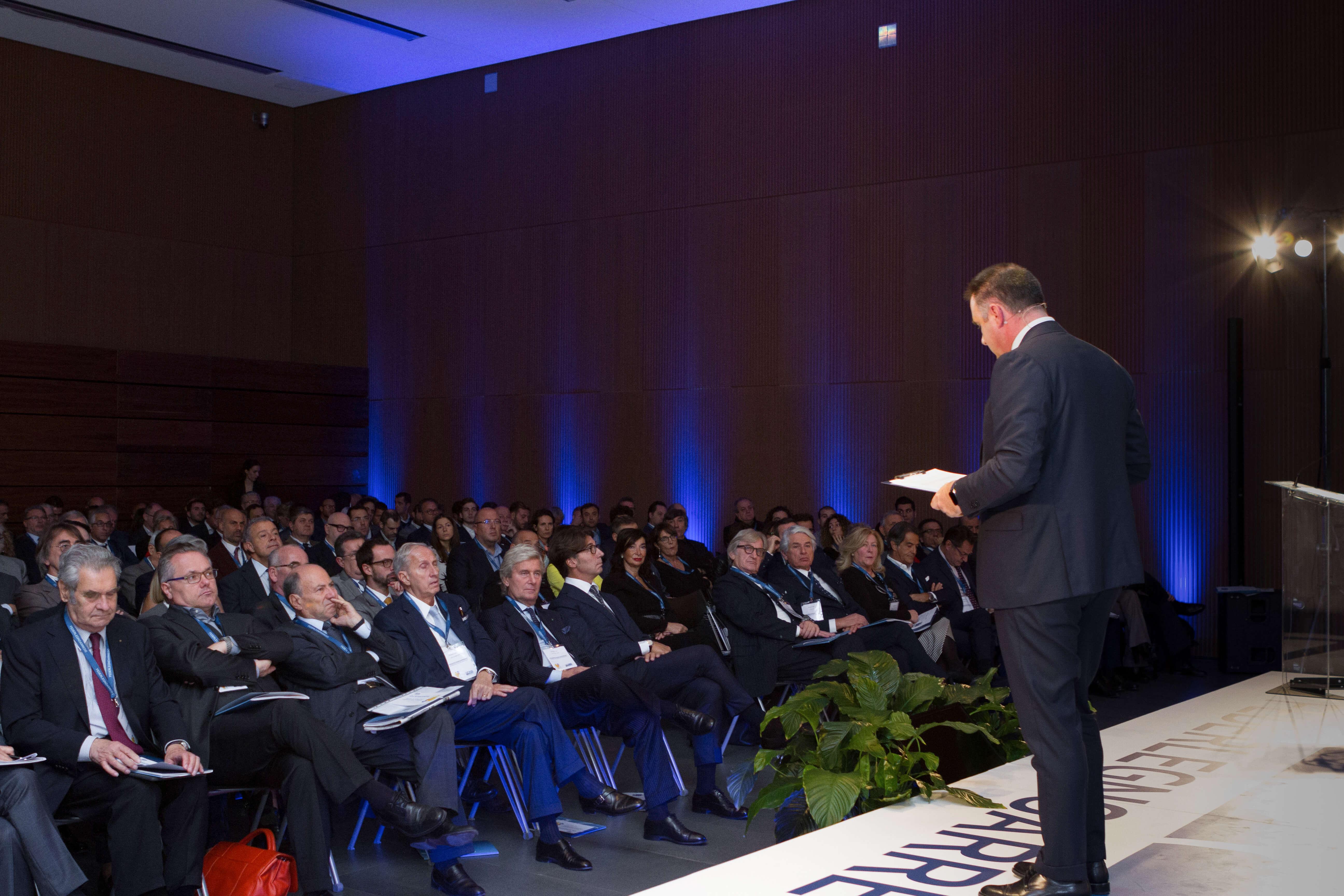 FederlegnoArredo assemblea annuale Inrete
