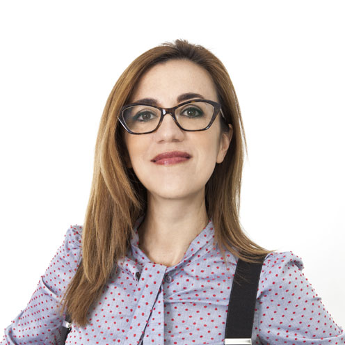 Paola Blasi