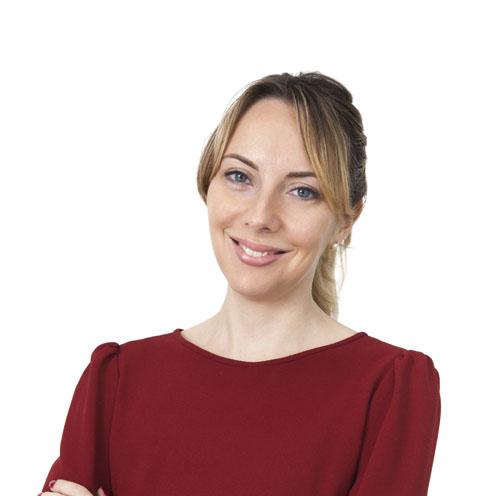 Sarah Cantarella