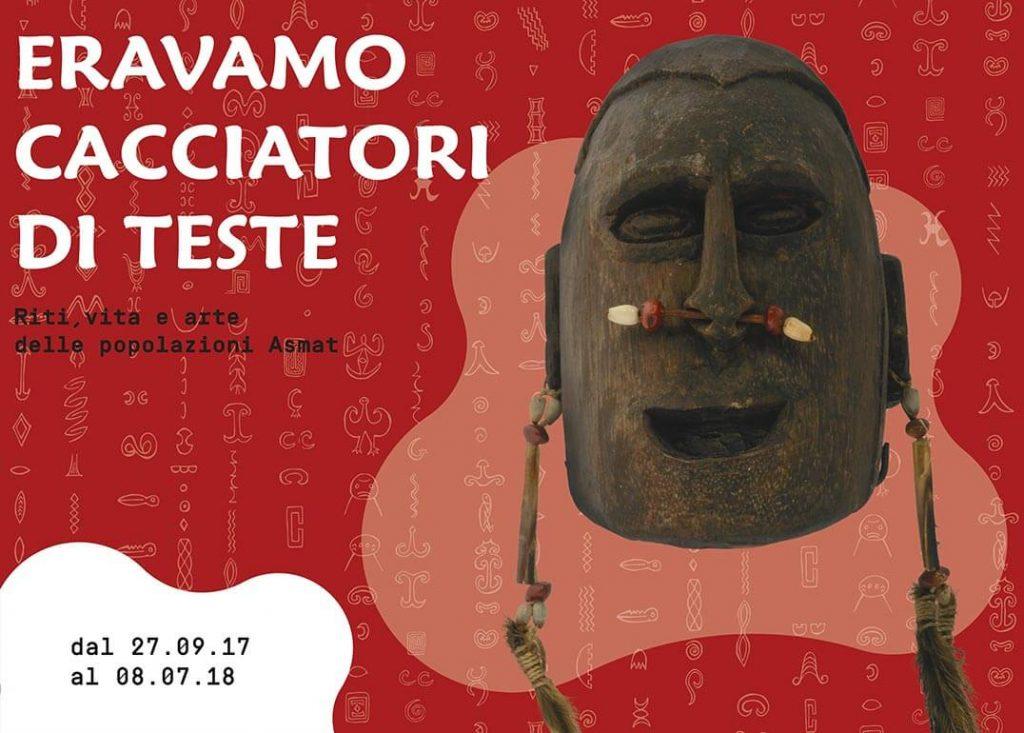 Eravamo_cacciatori_di_teste_Asmat_Mudec_Milano_Inrete