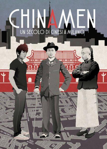 """Ufficio stampa per la mostra """"CHINAMEN. Un secolo di ..."""