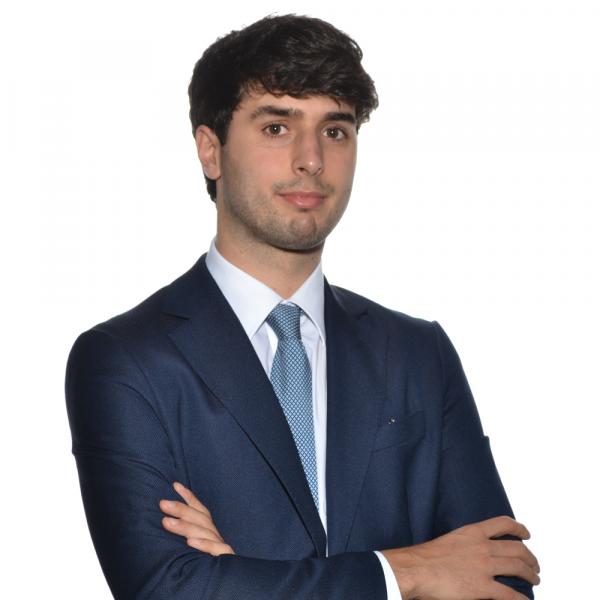 Luca Di Cesare