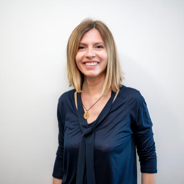 Marianna Caprotti