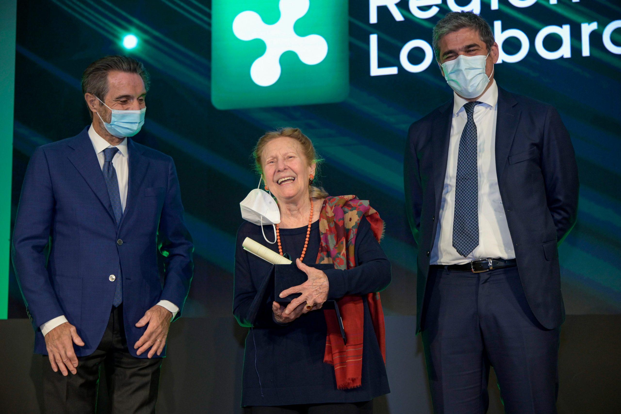 Premio Rosa Camuna