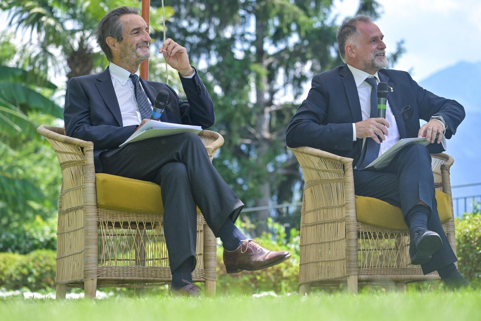 Rilancio del turismo: il Ministro Garavaglia protagonista nel meeting di Como